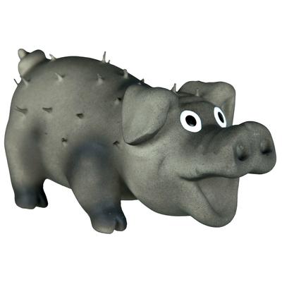 TRIXIE Kleines Borstenschwein aus Latex Preview Image