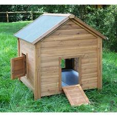 Kerbl Kleintierstall für Hühner oder Kaninchen Preview Image