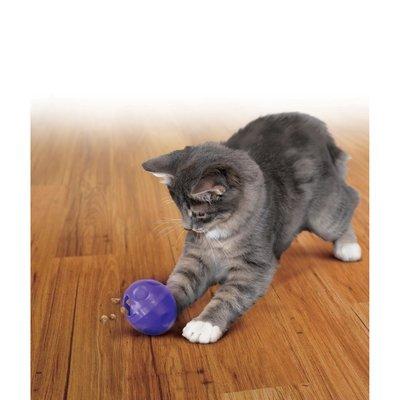 KONG Cat Treat Ball Katzen Snackball Preview Image