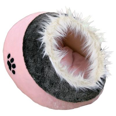 TRIXIE Kuschelhöhle Minou für Hunde oder Katzen Preview Image