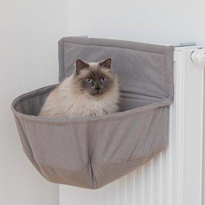 TRIXIE Katzen Kuschelsack XXL für Heizkörper Preview Image