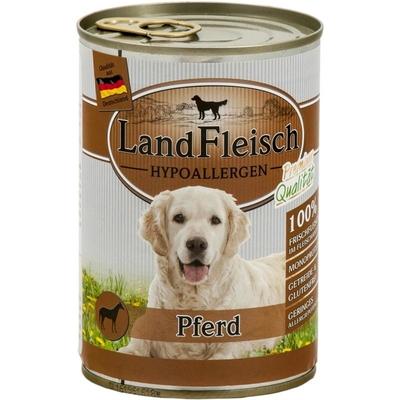 Landfleisch Hypoallergen Hundefutter Preview Image