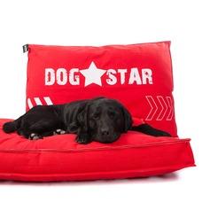 Lex & Max Lex&Max Hundekissen-Bezug BoxBed Dogstar Preview Image