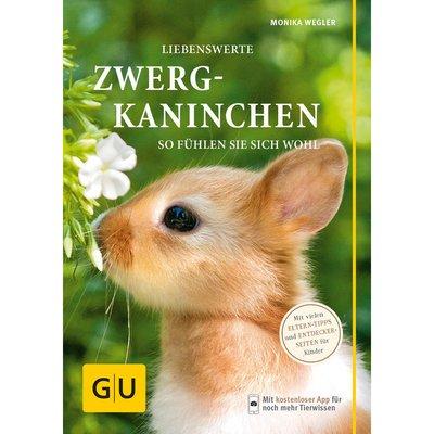 GU Verlag Liebenswerte Zwergkaninchen Preview Image