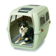Karlie Hunde Liegedecke Fleecy Plus für Auto und Transportbox Preview Image