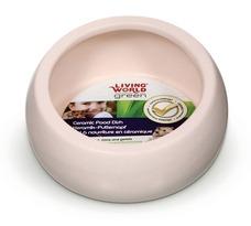 Living World Green Keramik Futternapf für Kleintiere Preview Image