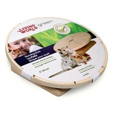 Living World Green Laufteller für Hamster und Mäuse Preview Image