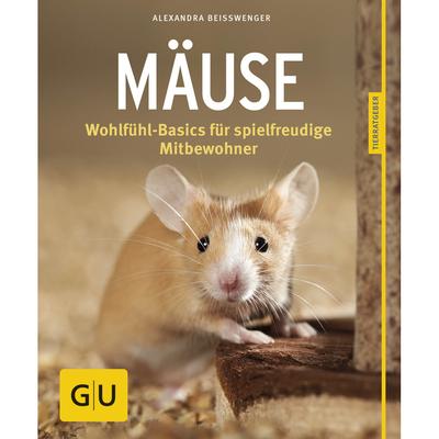 GU Verlag Mäuse Wohlfühl-Basic für spielfreudige Mitbewohner Preview Image