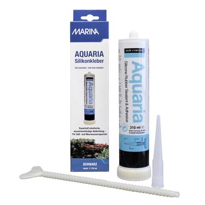 Marina Aquaria Silikonkleber Preview Image