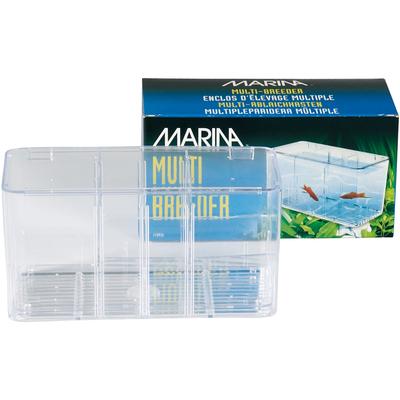 Marina Multi-Ablaichkasten Preview Image