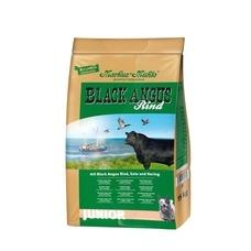 Markus Mühle Black Angus Junior Hundefutter