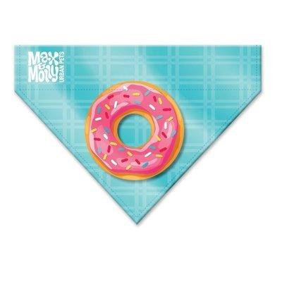 Max & Molly Bandana Donuts Preview Image