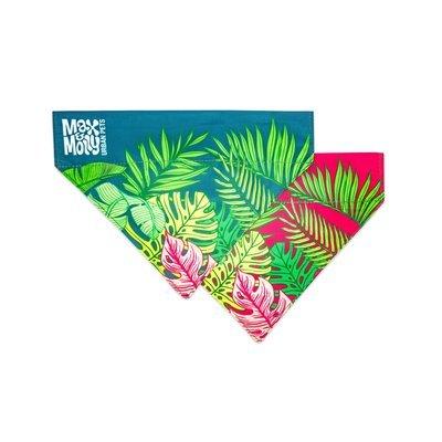 Max & Molly Bandana Tropical Preview Image