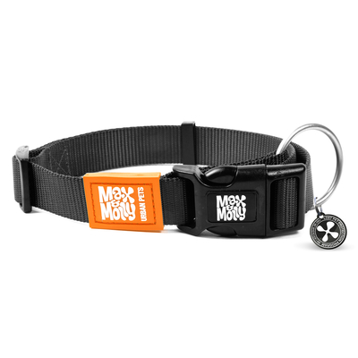 Max & Molly Pure Smart ID Hundehalsband Preview Image