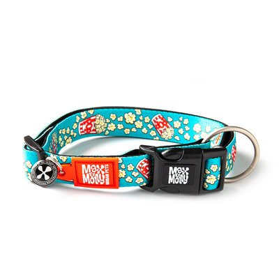Max & Molly Smart ID Halsband Popcorn Preview Image