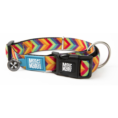 Max & Molly Smart ID Hundehalsband Summertime Preview Image