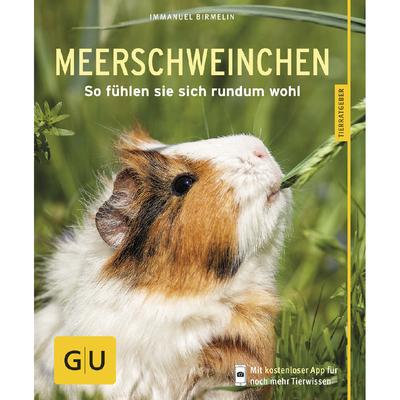 GU Verlag Meerschweinchen, So fühlen sie sich rundum wohl Preview Image