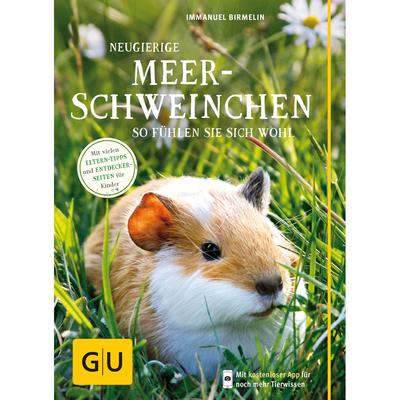 GU Verlag Meerschweinchen - So fühlen Sie sich wohl Preview Image