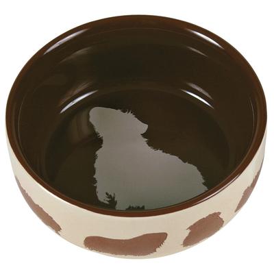 TRIXIE Meerschweinchennapf aus Keramik mit Motiv Preview Image