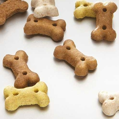 Mera Dog Puppy Knochen Snack Preview Image