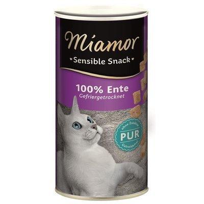 Miamor Snack Sensible Ente Pur Preview Image