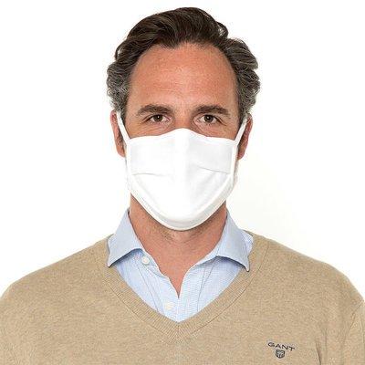 Doctor Bark Mund- und Nasenmaske aus Bio-Cotton Preview Image