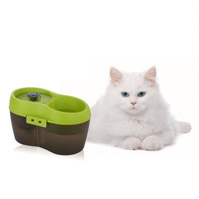 Cat H2O Katzentrinkbrunnen mit Zahnpflege Preview Image