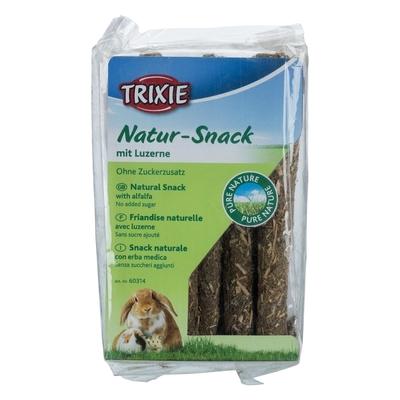 TRIXIE Nager Snack Luzerne Knabber Sticks Preview Image