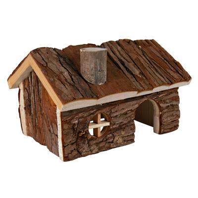 TRIXIE Nagerhaus Hendrik aus Holz Preview Image