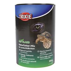 TRIXIE Naturfutter-Mix für Landschildkröten Preview Image