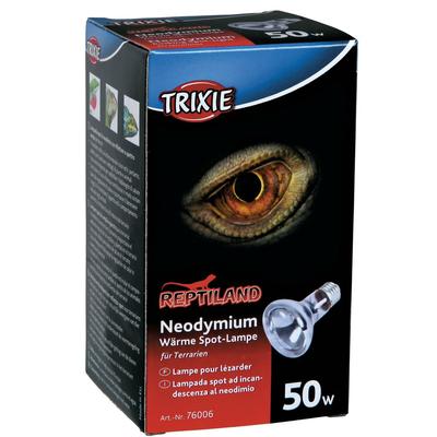 TRIXIE Neodymium Terrarium Wärme Spot Preview Image