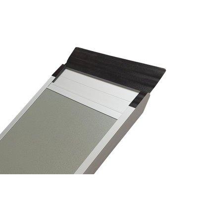 Nobby Aluminium Hunderampe Preview Image
