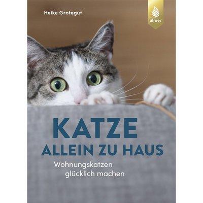 Ulmer Buch Katze allein zu Haus Preview Image