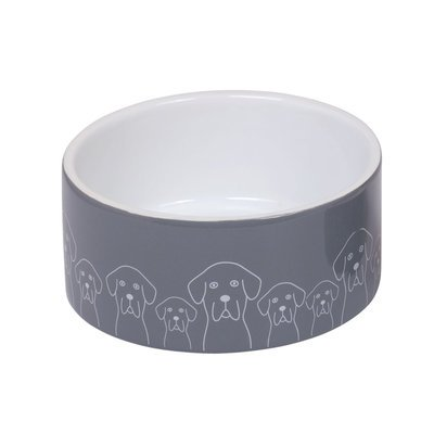 Nobby Keramik Napf Dogs Preview Image