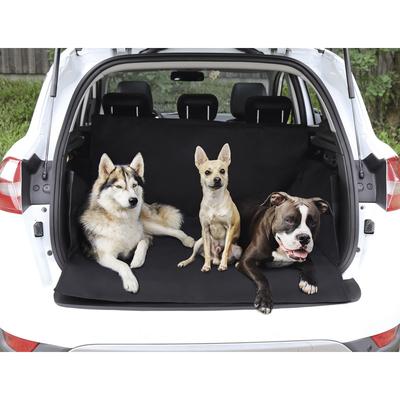 Nobby Kofferraum Schutzdecke für Hunde Preview Image