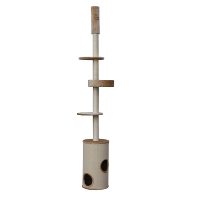 nobby deckenkratzbaum fable von nobby g nstig bestellen bei. Black Bedroom Furniture Sets. Home Design Ideas