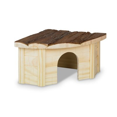 Nobby WOODLAND Nager-Holzhaus Gordi Preview Image