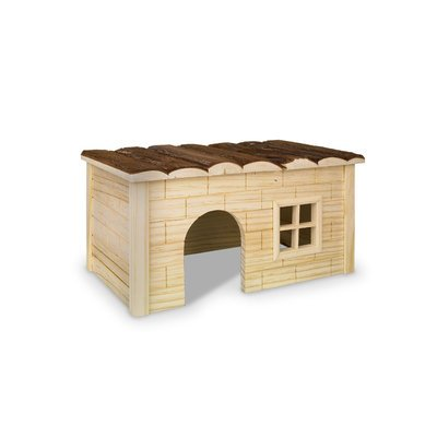 Nobby WOODLAND Nager-Holzhaus Hanni Preview Image