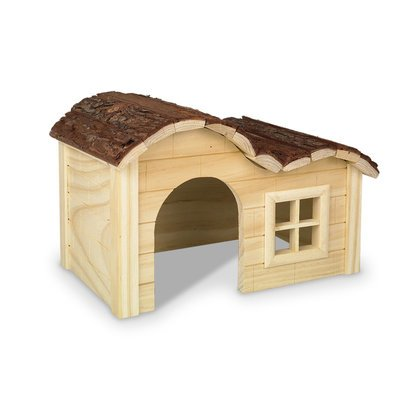 Nobby WOODLAND Nager-Holzhaus Jessi Preview Image