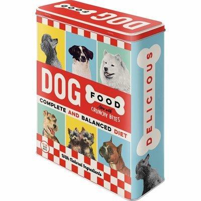 Nostalgic-Art Dog Food, Vorratsdose Preview Image