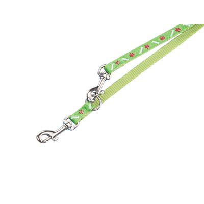 Nobby Nylon Hundeleine Mini für Welpen und kleine Hunde Preview Image
