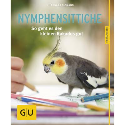 GU Verlag Nymphensittiche - lebhaft und gesellig Preview Image