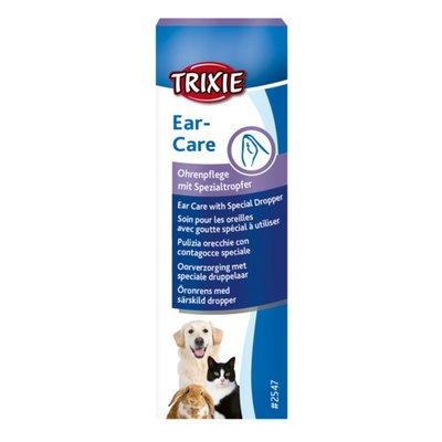 TRIXIE Ohrenpflege für Hunde und Haustiere Preview Image