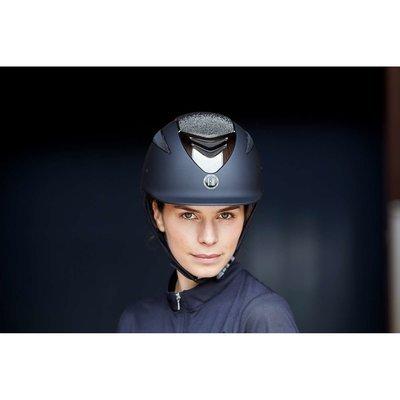 OneK Avance Matt shine Helm für Reiter Preview Image
