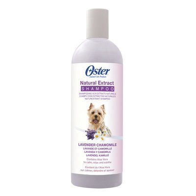 Oster Natural Extract Premium Hundeshampoo Preview Image