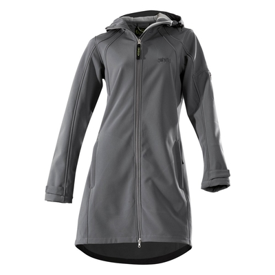 Owney Softshell Damen Mantel City Hiker Preview Image