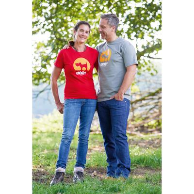 Owney T-Shirt Spotlight unisex Preview Image