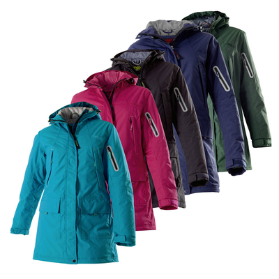 Owney Winterparka Damen Albany Preview Image
