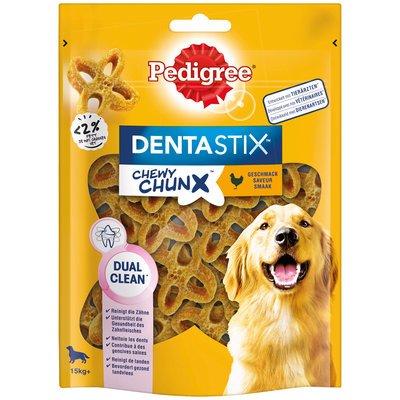 Pedigree Chewy Chunx Zahnpflege Snack Preview Image