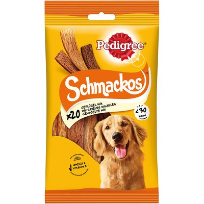 Pedigree Hundesnack Kaustreifen Schmackos Preview Image